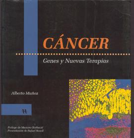 Cáncer. Genes y Nuevas Terapias