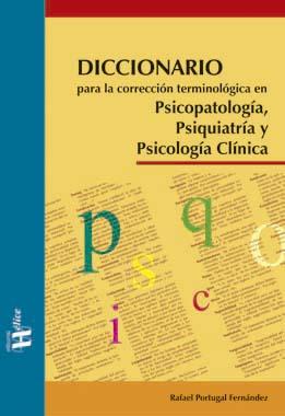 diccionario de psiquiatria: