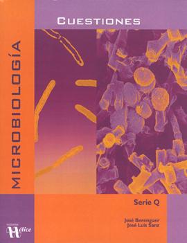 Cuestiones en Microbiología