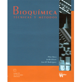 Bioquímica. Técnicas y Métodos
