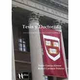 Tesis y Doctorado Espacio Europeo de Educación Superior